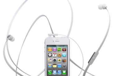 a JAYS Four blanc avec iPhone. 370x247 - Le a-JAYS Four devient tout blanc...