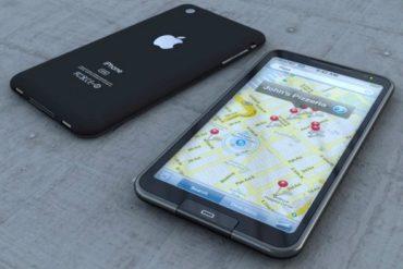 iphone5 370x247 - Apple iPhone 4G/iPhone 5, la vérité est ailleurs...