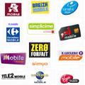 mvno - Téléphonie mobile : MVNO et leurs forfaits low-cost