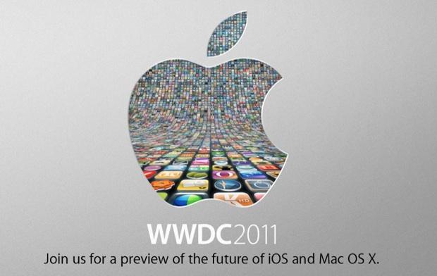 wwdc 2011 - Keynote 2011