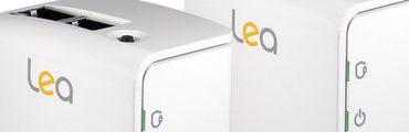 CPL Lea NetSocket200 Nano 2 prises 370x120 - Nouveaux CPL performants chez LEA