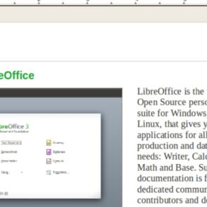 LibreOffice 3.4.0 293x293 - LibreOffice passe en version 3.4.0