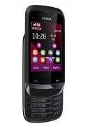 Nokia C2 02 - 3 nouveaux Nokia à prix abordable