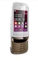 Nokia C2 03 - 3 nouveaux Nokia à prix abordable