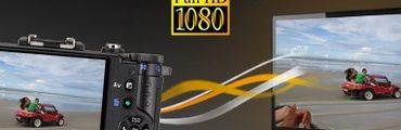 Pentax Q Full HD 370x120 - PENTAX Q - Hybride le plus fin du monde