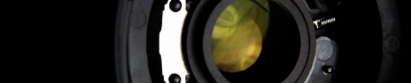 Stabilisateur Objectif Canon