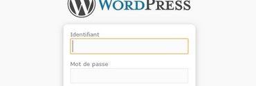 admin wordpress 370x125 - Un scanner de sécurité pour votre blog