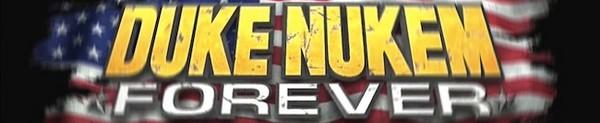 bandeau Duke Nukem Forever - Duke Nukem Forever en Démo