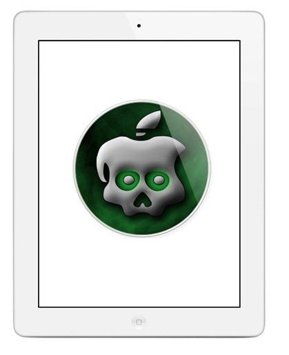 iPad 2 Jailbreak GreenPois0n - Jailbreak iPad 2 en approche...