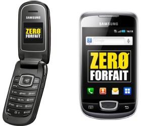location mobile zero forfait - ZERØ FORFAIT se lance dans la location de mobile...