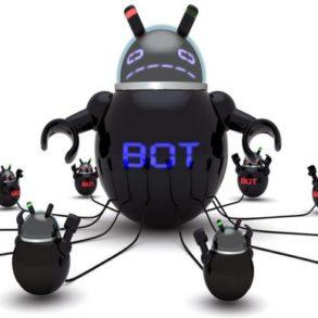 BotNet 293x293 - De nombreux PC sont encore infectés après l'arrêt de Rustock