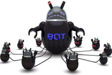 BotNet 370x247 - De nombreux PC sont encore infectés après l'arrêt de Rustock