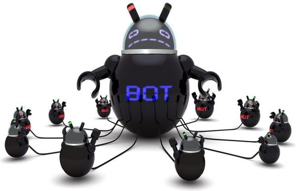 BotNet - De nombreux PC sont encore infectés après l'arrêt de Rustock