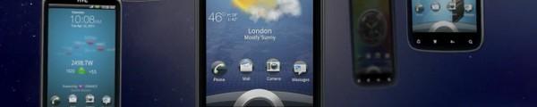 HTC Sense - Lockscreen HTC Sense 3.0 sur votre smartphone