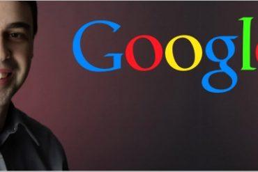 Larry Page 370x247 - Google se porte bien, merci.