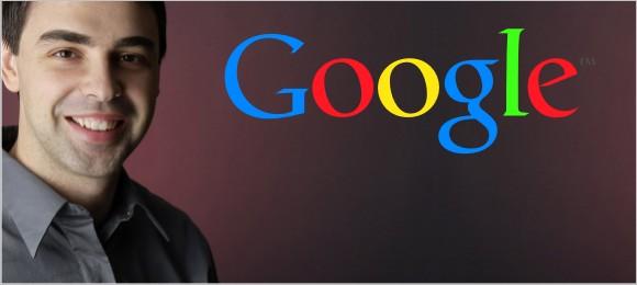 Larry Page - Google se porte bien, merci.