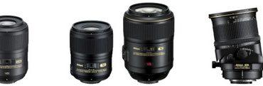 Objectifs Nikon 370x121 - Nouvel objectif NIKKOR 40mm f2.8