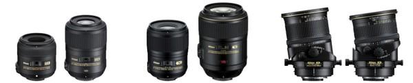 Objectifs Nikon - Nouvel objectif NIKKOR 40mm f2.8