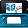 VOD 3D sur la Nintendo 3DS 100x100 - Wordpress 3.2 est enfin disponible