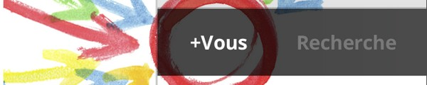 bandeau Google+ - Regarder un live dans une bulle (Hangout)
