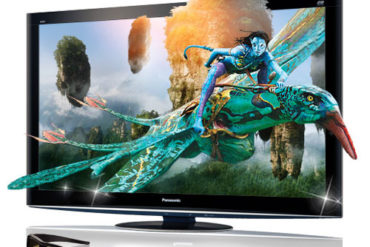 panasonic avatar 370x247 - Hollywood et Panasonic entrent en guerre