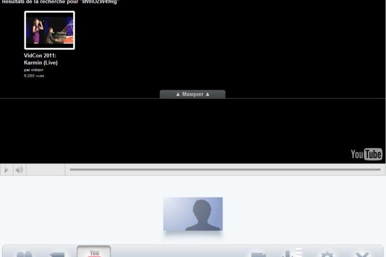 visionner direct dans une video bulle Google Plus 770x513 - Regarder un live dans une bulle (Hangout)