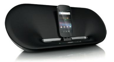 Fidelio AS851 - Première station d'accueil pour Android