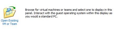 Ouvrir la machine virtuelle - VMware – Mac OS X Lion sur votre PC (Windows)