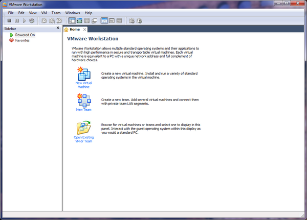 VMware Workstation - VMware – Mac OS X Lion sur votre PC (Windows)
