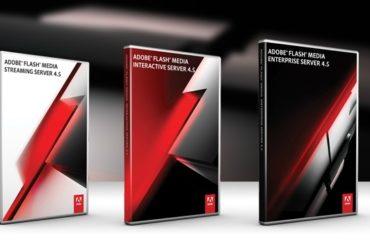 adobe flash media server 370x247 - Du flash pour iPhone et iPad