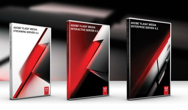 adobe flash media server - Du flash pour iPhone et iPad