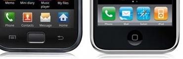bandeau Samung iPhone 5 370x120 - Samsung veut bloquer les ventes d'iPhone et d'iPad