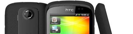 bandeau htc explorer - HTC Explorer : 135€