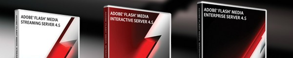 banniere adobe flash media server