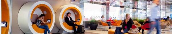 banniere espace audio ADP - Détente musicale dans les aéroports
