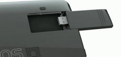 cle 3g archos tablette - Archos G9 arrivent...