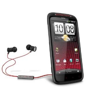 htc sensation XE 2 - HTC Sensation XE débarque !!!