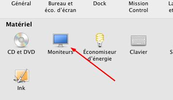 moniteur - VMware – Mac OS X Lion sur votre PC (Windows)
