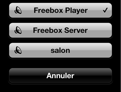 Freebox Airplay - Freebox Player compatible Blu-Ray 3D, AirPlay et Flash