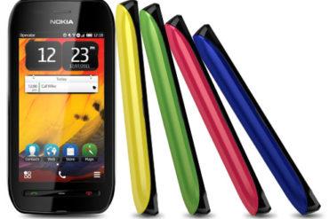 Nokia 603 370x247 - Nokia 603 débarque...