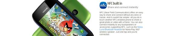 Nokia 603 NFC - Nokia 603 débarque...