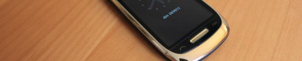 Nokia Oro - Nokia Oro, un mobile bling-bling