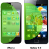 iPhone Galaxy S II 100x100 - L'énigme Motorola...