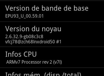screenshot Defy 337x247 - CyanogenMod 7.1 - Android 2.3.7
