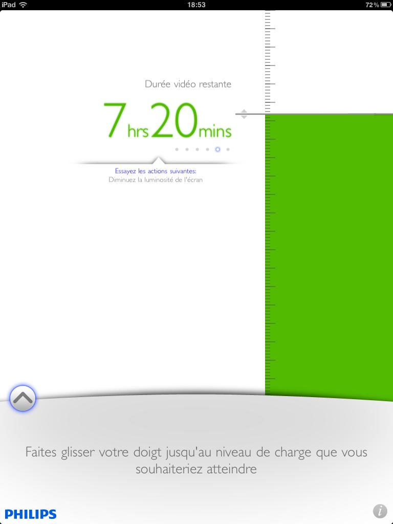 IMG 00111 - BatterySense - Utilisation de la batterie pour votre iPhone/iPod/iPad