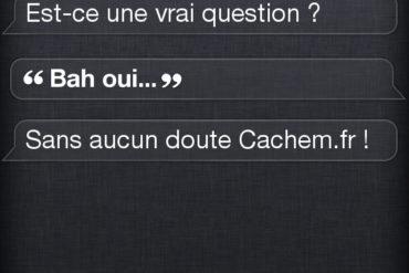 Siri cachem 370x247 - Un peu d'humour