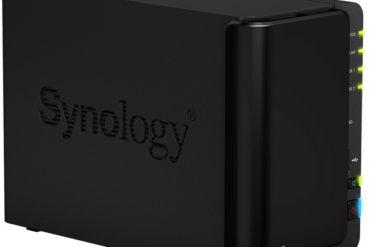 Synology DS212 370x247 - DiskStation DS212+ et DS212 débarquent !