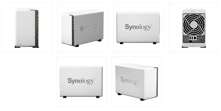 Synology DS212j - Quelques bons plans sur PriceMinister