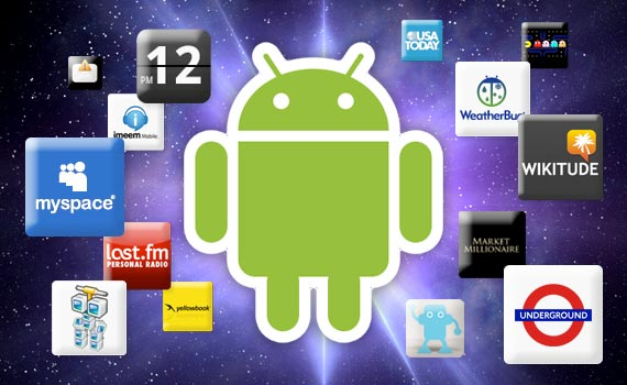 applications android - T'as combien d'applis ?