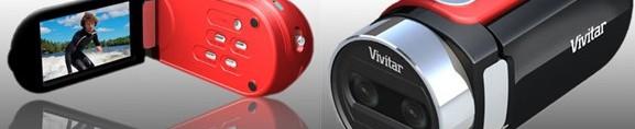 bandeau vivitar 3D - Filmez en 3D pour moins de 100$